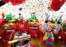 تعرف إلى طقوس وخرافات الاحتفال بالسنة الصينية الجديدة