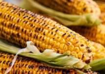 الذرة المشوية لحرق الدهون وصحة العيون