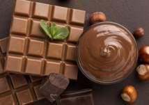 إليكم قائمة السعرات الحرارية في الشوكولاته بأنواعها