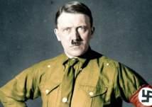 """حذاء رياضي مستوحى من شوارب """"هتلر""""! (صورة)"""