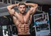 أسرع الطرق لبناء العضلات القوية