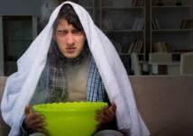 هل استنشاق بخار الماء يقضى على فيروس كورونا؟