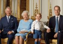 هنا تقضي العائلة المالكة عطلاتها (صور)
