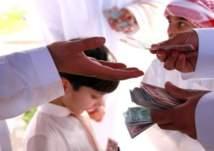 العيد في زمن كورونا.. كيف سيحصل الأطفال على عيدياتهم؟