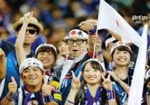رغم الوباء كيف ملئت اليابان الملاعب بالجماهير؟