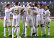 إنتر ميلان يخطف لاعب ريال مدريد