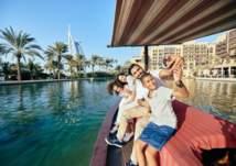 """دبي تلجأ إلى """"سناب شات"""" لجذب السياح"""