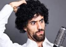 3 وصفات طبيعية للتخلص من الشعر المجعد