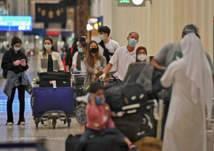 4 خطوات تحقق تجربة سفر آمنة عبر مطار دبي