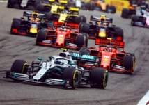 تعزيز فورمولا 1 بأربع سباقات إضافية