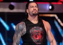 تعرف على موعد رحيل رومان رينز عن WWE
