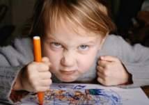 بطريقة بسيطة.. اكتشف أسباب فوضى وتوتر طفلك
