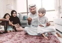 تراجع نسب الإنجاب لدى الأسرة الإماراتية