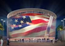 بالصور: جناح أمريكا المرصع بالنجوم في إكسبو دبي 2020