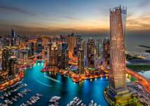 """دبي تتحول لمدينة """"لا نقدية"""".. إليكم التفاصيل"""