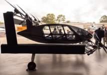 بالصور: أول طائرة إسعاف كهربائية في العالم