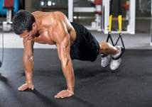 """تمارين """"تاباتا"""" تحول الدهون إلى عضلات مذهلة"""