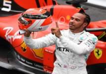 كورونا تضرب بطل العالم لسباقات الفورمولا 1