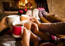 أفضل الطرق لخسارة الوزن في فصل الشتاء
