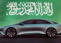 قريباً.. تأسيس أول مصنع للسيارات الكهربائية في السعودية