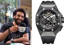 ساعات المشاهير العرب التي أشعلت العقول.. إليك أسعارها!