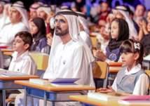 الإمارات تتصدر دول العالم في نشر التعليم