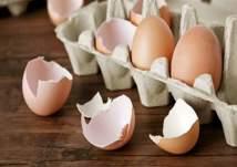 """كنز صحي وجمالي في """"قشر البيض"""".. تعرف عليه"""