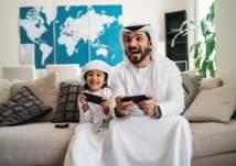 3 مليارات دولار استثمار السعودية في قطاع الألعاب الإلكترونية