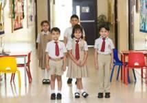 """4 مميزات سيحصل عليها الطالب في مشروع """"مدارس دبي"""""""