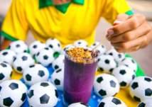 إليك.. أبرز العادات الغذائية لنجوم الرياضة في العالم