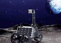 قريباً.. أول مركبة إماراتية إلى القمر