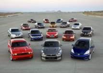 تعرف إلى السيارة الرياضية الأكثر مبيعاً في العالم