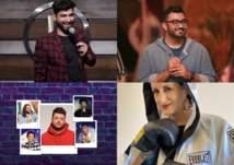 إليكم أجندة الكوميديا في دبي مع أشهر النجوم حول العالم