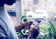 في أبوظبي.. منصة تجارة إلكترونية مبتكرة لسيارات مرسيدس- بنز
