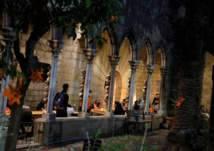 كنيسة كاثوليكية تفتح أبوابها للصائمين في رمضان (صور)