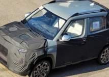 تعرف إلى أصغر سيارة دفع رباعي من هيونداي