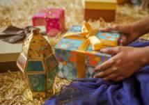 ما أجمل هدية ممكن أن تقدمها لعائلتك في العيد؟