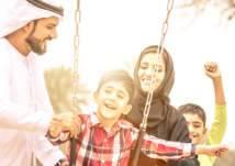 إليك أجندة فعاليات دبي العائلية لعيد الفطر