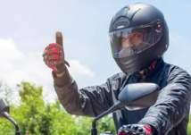 لقيادة آمنة.. إليك أهم النصائح لاختيار خوذة الدراجة
