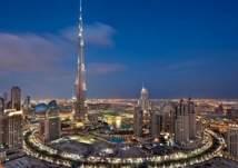 الإمارات ضمن الدول الـ 10 الأكثر تنافسية في العالم