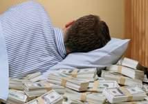6 طرق لكسب المال أثناء النوم!