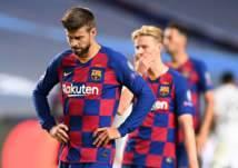 9 لاعبين ستتخلى عنهم برشلونة في الصيف الجاري