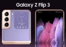 Galaxy Z Flip 3 بعيب يصدم الجميع!