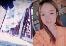 فيديو مرعب.. سقوط فتاة من ارتفاع شاهق أثناء بث مباشر