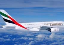 سافر إلى 40 وجهه دون حجر صحي عبر طيران الإمارات