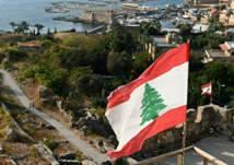 """وزراء لبنان الجدد يخطفون """"قلوب النساء"""" ومغرودن يشبهونهم بمسابقة ملك الجمال"""