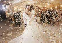أغرب طقوس الزواج حول العالم.. من ضرب العريس إلى البصق على العروس