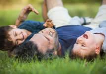 تعلم كيف تصاحب أولادك.. 9 نصائح مهمه