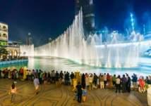 أفضل 10 معالم سياحية مجانية في دبي