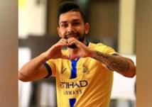 """اعجاباً بولي العهد السعودي.. لاعب برازيلي يطلق على نفسه اسم """"محمد""""!"""